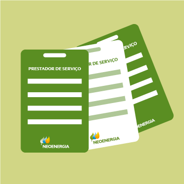 Registration of Suppliers - This system is intended for the registration of Neoenergia Group service providers.