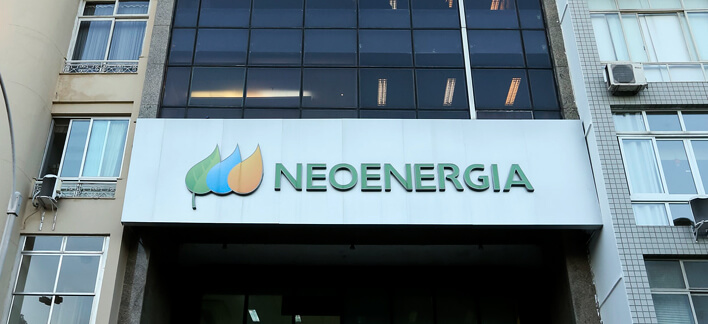 Notícias - Sobre Nós - Neoenergia is among the 25 biggest companies in Brazil