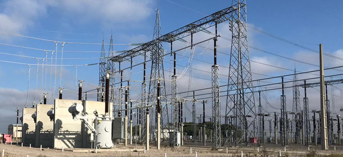 Notícias - Neoenergia receives preliminary license and installation for the construction of the substation Marmeleiro