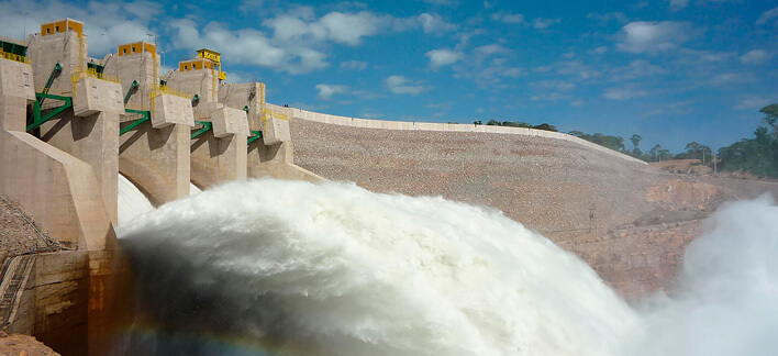 Neoenergia Hydroelectric Power Plants earn certifications in ISO Standards